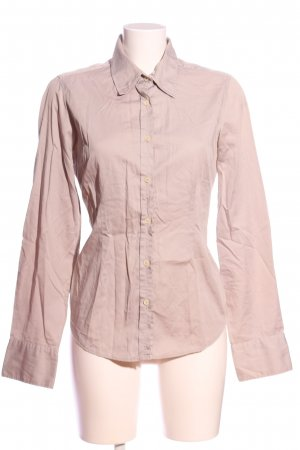 0039 Italy Hemd-Bluse pink Business-Look