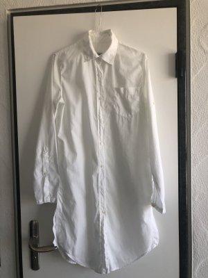 0039 Italy Hemdblusen /Kleid  weiß