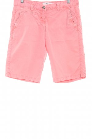 0039 Italy Shorts apricot Casual-Look
