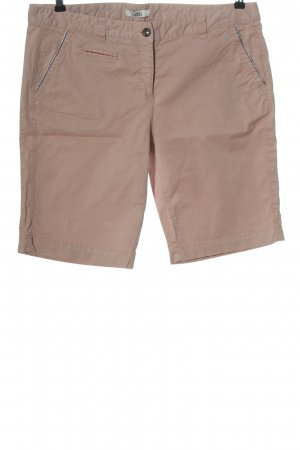 0039 Italy Shorts braun Casual-Look