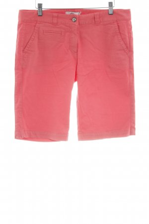 0039 Italy Shorts pink Casual-Look