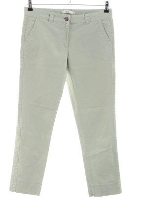 0039 Italy Slim Jeans khaki Casual-Look