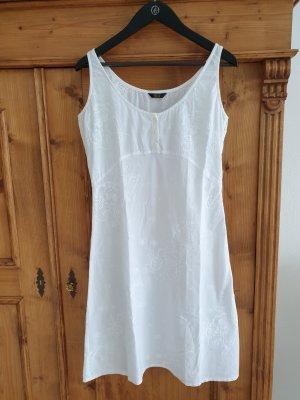 0039 Italy Sommerkleid,  Gr. 40