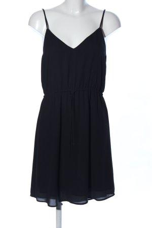 1--01 Babaton Sukienka mini czarny Elegancki