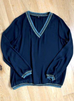 1.2.3 Paris Long Sleeve Blouse multicolored