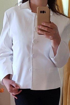 1.2.3 Paris Between-Seasons Jacket white