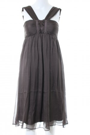 1.2.3 Paris Abendkleid bronzefarben Elegant