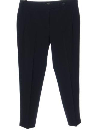 1.2.3 Paris Pantalon blauw casual uitstraling