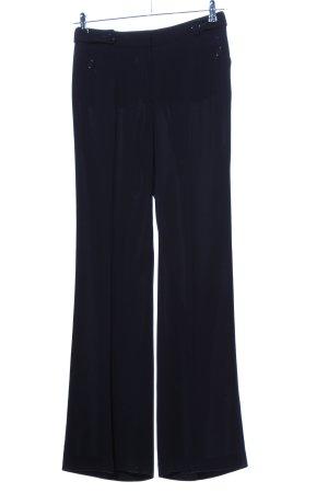 1.2.3 Paris Pantalon de costume bleu style décontracté
