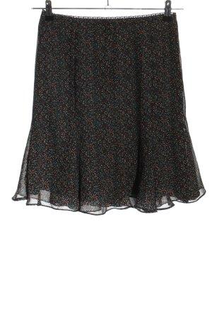 1.2.3 Paris Plaid Skirt allover print casual look