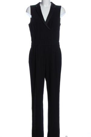 1.2.3 Paris Jumpsuit schwarz Casual-Look