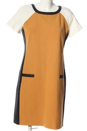 1.2.3 Paris Midi-jurk veelkleurig casual uitstraling