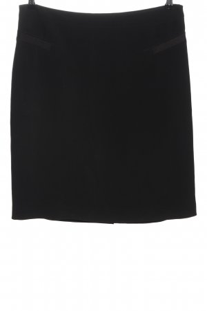 1.2.3 Paris Spódnica mini czarny W stylu casual