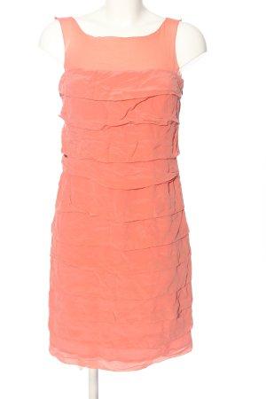 1.2.3 Paris Sukienka mini różowy W stylu casual