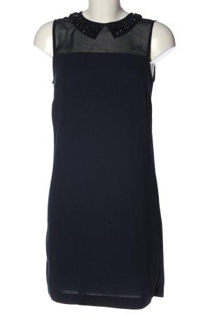 1.2.3 Paris Minikleid blau Elegant