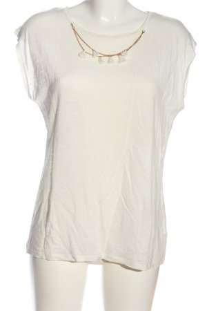 1.2.3 Paris Slip-over Blouse natural white casual look