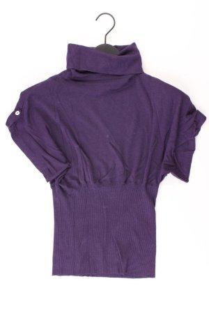 1.2.3 Paris T-Shirt lilac-mauve-purple-dark violet lyocell