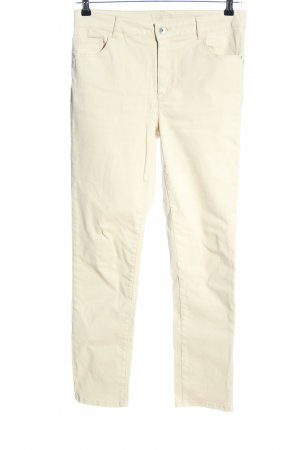 1.2.3 Paris Skinny jeans wolwit casual uitstraling