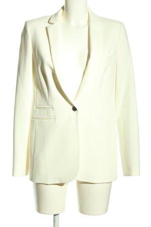 1.2.3 Paris Veste de smoking blanc style d'affaires