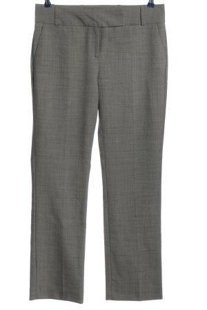 1.2.3 Paris Pantalón tipo suéter gris claro estilo «business»