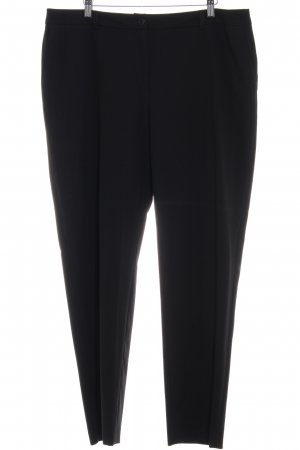 1.2.3 Paris Jersey Pants black business style