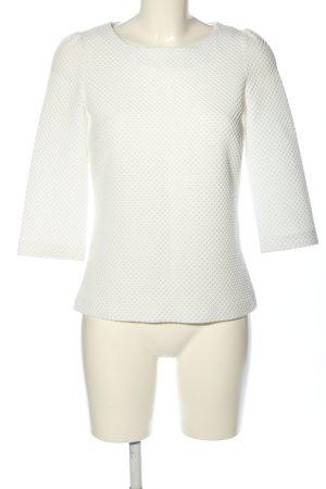 1.2.3 Paris T-Shirt white elegant