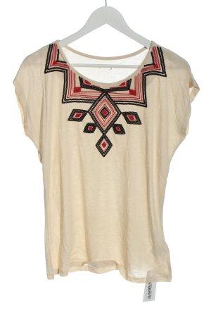1.2.3 Paris T-Shirt mehrfarbig Casual-Look