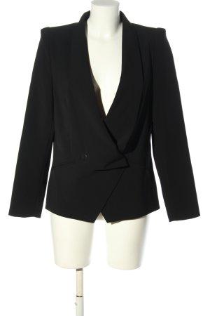 1.2.3. UN DEUX TROIS Paris Tuxedo Blazer black business style