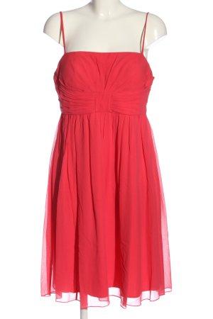 1.2.3. UN DEUX TROIS Paris Sukienka na ramiączkach różowy W stylu casual