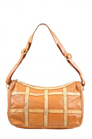 1'classe/Avitro Martini, Florenz Shoulder Bag abstract pattern casual look