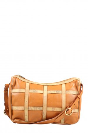 1'classe/Avitro Martini, Florenz Shoulder Bag light orange casual look
