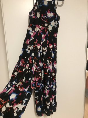 1.State Floral Jumpsuit