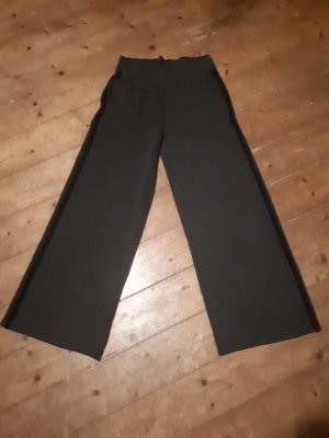 10 Days Marlene Trousers anthracite viscose