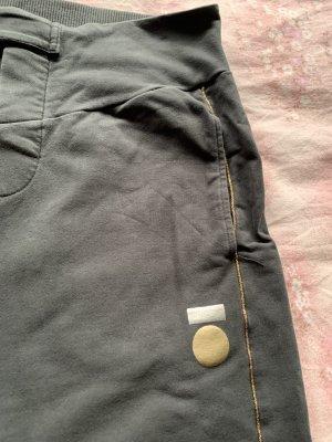 10 Days Sweat Pants dark blue cotton