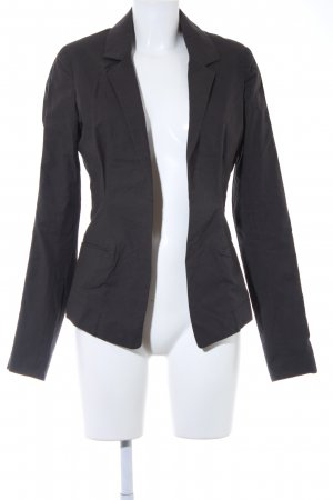 10 Days Kurz-Blazer schwarz Business-Look