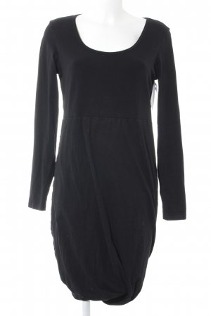 10 Days Midi Dress black casual look