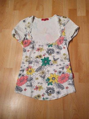 10 FEET T-shirt imprimé multicolore