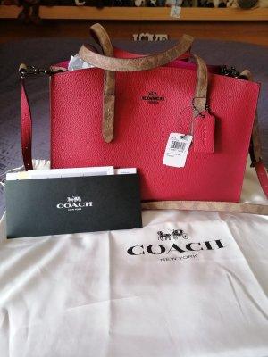 100% Authentic Coach Hand Bag