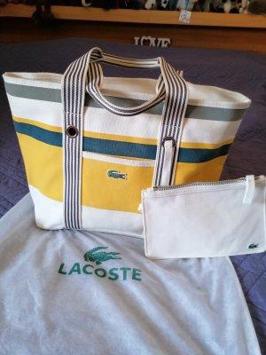 Lacoste Handbag multicolored