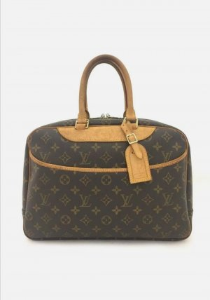 100%Authentic Preloved  Louis Vuitton Deauville Handbag