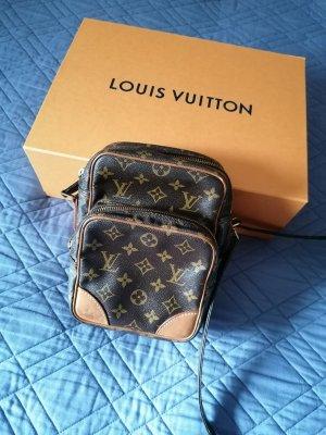 100% Authentic Preloved Louis Vuitton Monogram Amazone Cross Body
