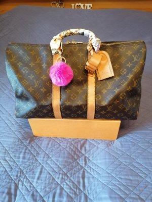 Louis Vuitton Torba weekendowa brązowy