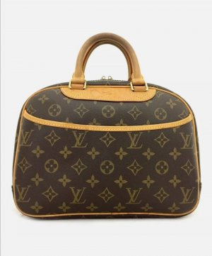 100% Authentic Preloved Louis Vuitton Trouville