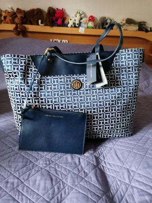 100% Authentic Tommy Hilfiger Tote