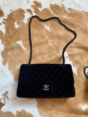 100% Authentisch Chanel classic flap