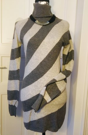 Heldmann Robe pull gris clair-gris