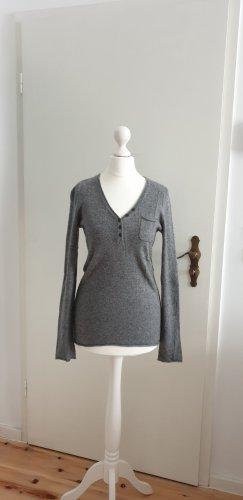 Avenue Foch Pullover in cashmere grigio