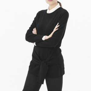 100% kaschmir Pullover von Sandro Paris