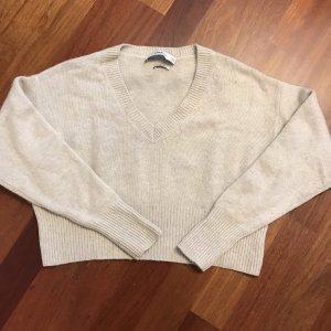 100 % Kaschmir - Pullover von Zara
