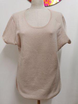 (The Mercer) NY Gebreid shirt rosé